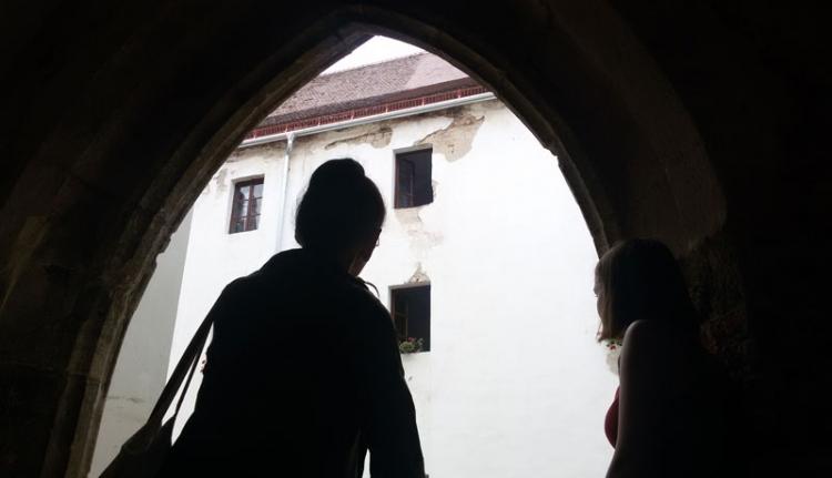 A ferences kolostor rejtélyei
