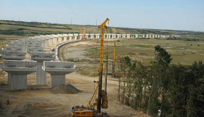 Folytatódhat az autópálya építése Biharban