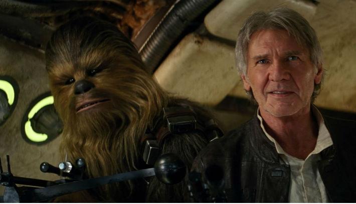 Ébredjen az Erővel: itt az új Star Wars friss előzetese!
