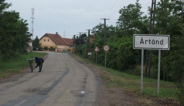 """Romániai """"hódítás"""" Kelet-Magyarországon"""