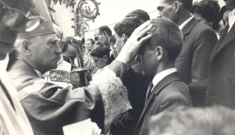 Márton Áron-filmet mutattak be Budapesten