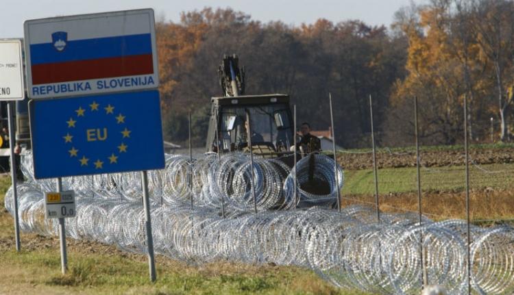 Az Európa-erőd nem létezik