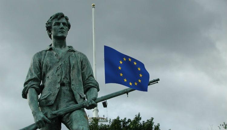 Fegyvert minden európai kezébe, avagy valami Amerika!