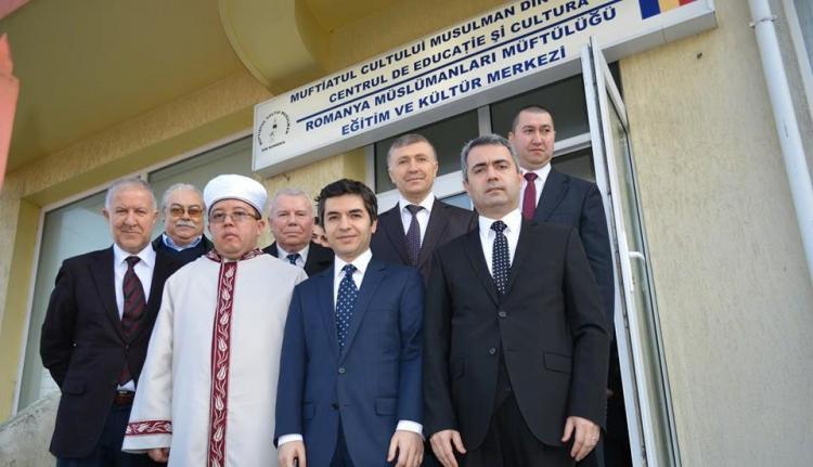 A gyanús imahelyek veszélyeire figyelmeztetnek a romániai muzulmánok