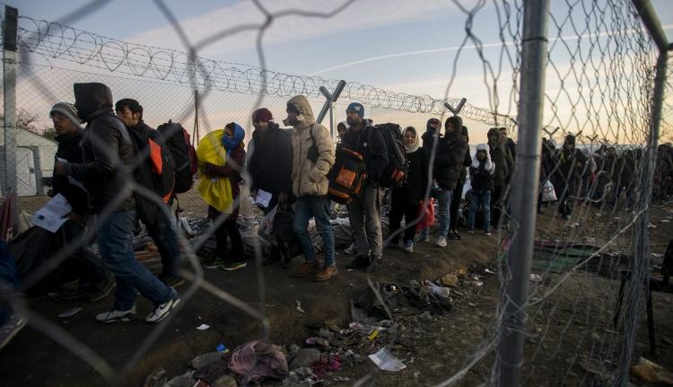 Óriási a migránsok befogadásának elutasítottsága Romániában