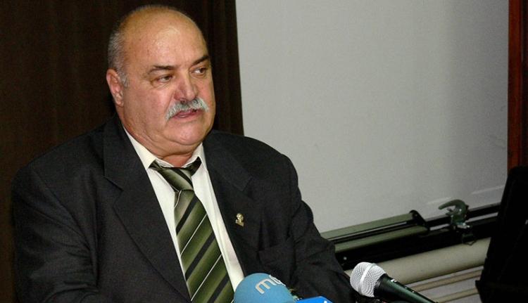 Meghalt Kasza József vajdasági politikus