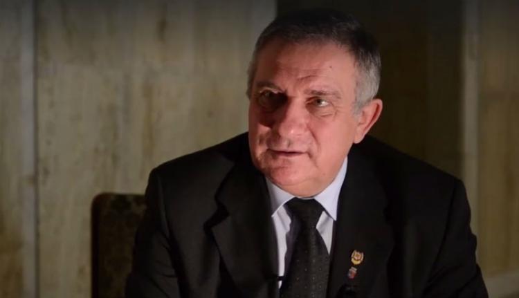 Gheorghe Funar nulladik típusú találkozásai (VIDEÓ)