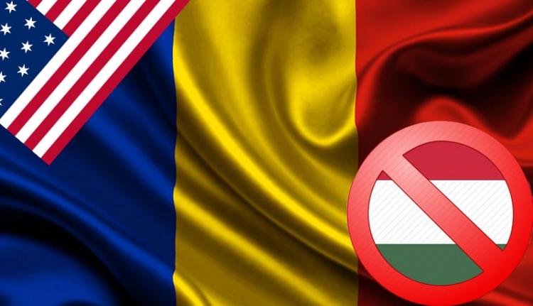 Elhallgatta a román média az USA magyar témájú bírálatait