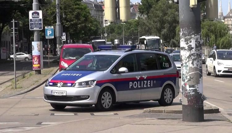 Afgán menedékkérők megerőszakoltak egy lányt Bécsben