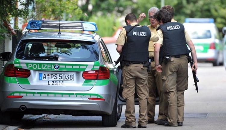 Késes támadás Bajorországban – iszlamista háttere lehet