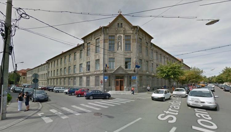 250 millió forintot kap a szatmári Kölcsey Ferenc Főgimnázium
