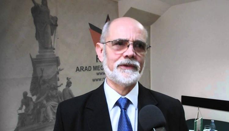Aradon marad a magyar alpolgármester
