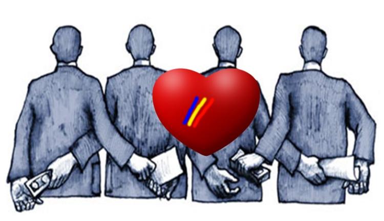 Miért is imádják a románok a korrupt jelölteket?