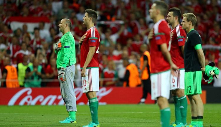 Belgium véget vetett a magyar fociálomnak