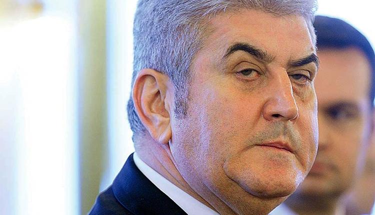 Ezt is megértük: Gabriel Oprea visszavonul a politikából