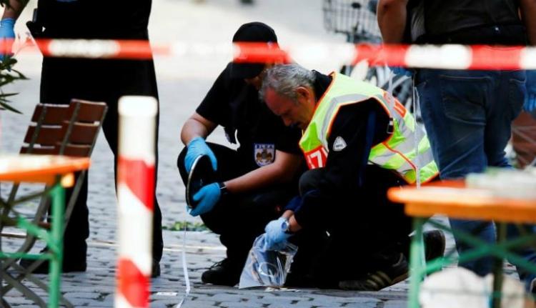 Az Iszlám Állam vállalta magára az ansbachi robbantást