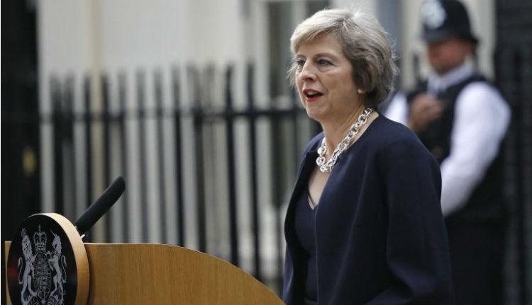 Brexit: a brit kormányfő nem bízza a parlamentre a döntést