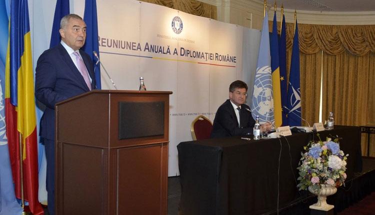 Szlovákia már bent látná Romániát Schengenben