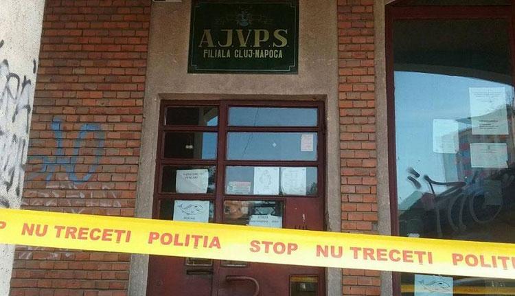 A vadászegyesület székhelyén lett öngyilkos a kolozsvári fővadász