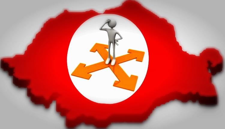 Csak Szíria körözi le Romániát a migráció terén