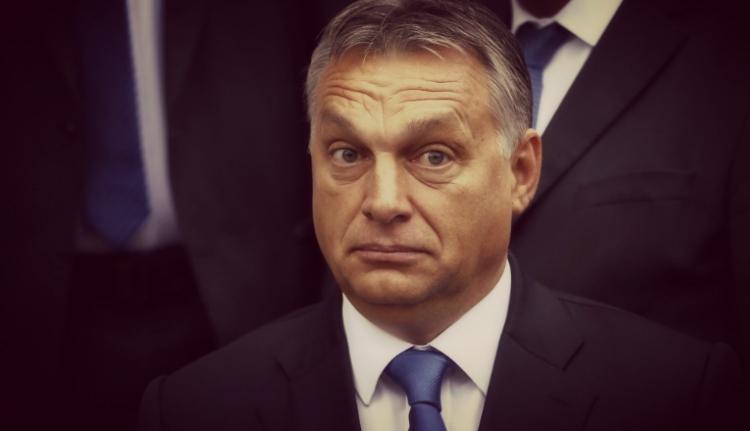 Orbán Viktort megbüntette a népe