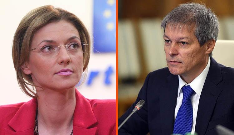 Dacian Cioloş a PNL kormányfőjelöltje