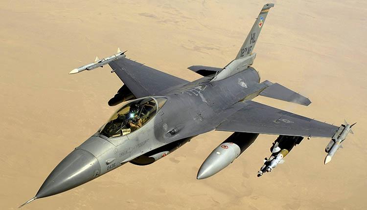 Románia egyenesen az Egyesült Államoktól vásárol F-16-osokat
