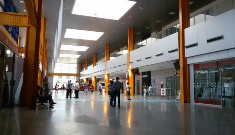 Továbbra is Erdély első számú reptere maradna a kolozsvári