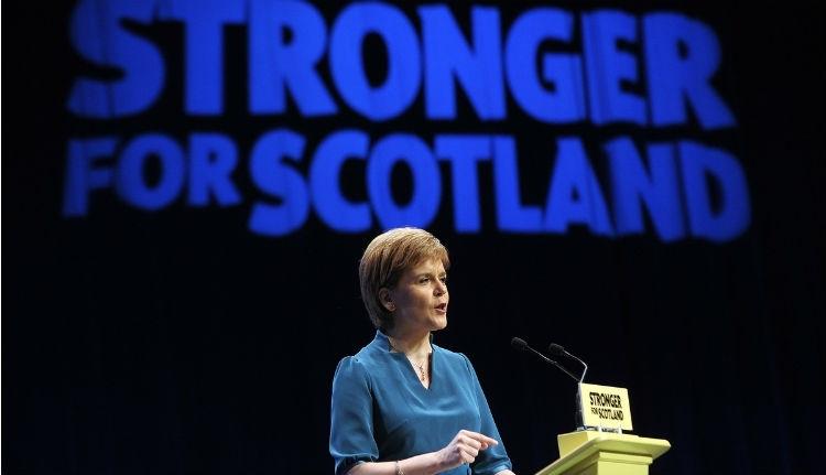 Skót miniszterelnök: újabb függetlenségi népszavazás jöhet