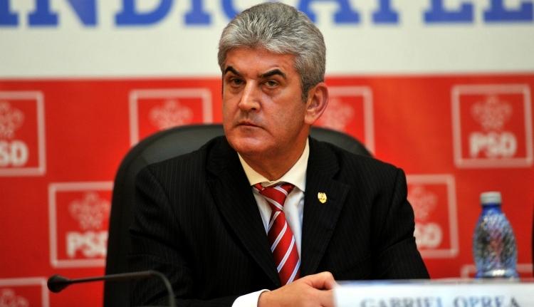 Megnyugogodhatunk: Gabriel Oprea nem tér vissza a politikába