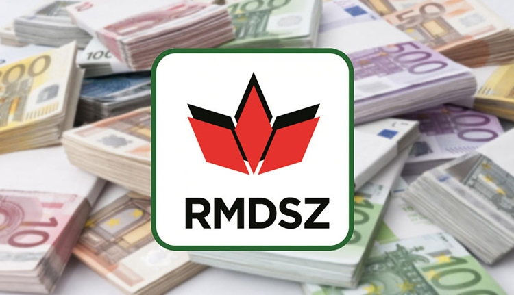 A kisebbségi támogatás négyötödét nem pályáztatja az RMDSZ
