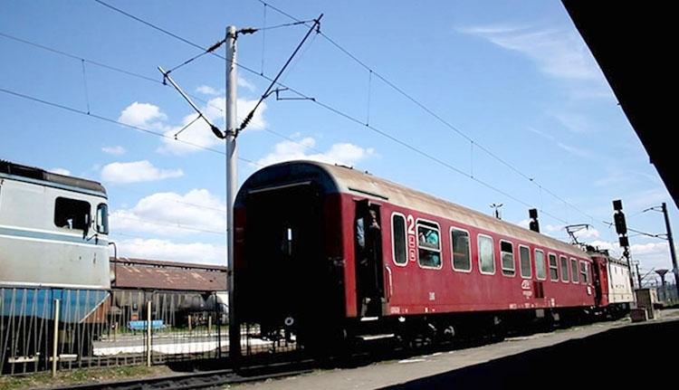 Erdély egy részében elindulnak a vonatok