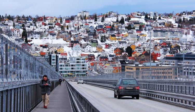 Nagy a terrorveszély, nem ajánlatos Norvégiába utazni
