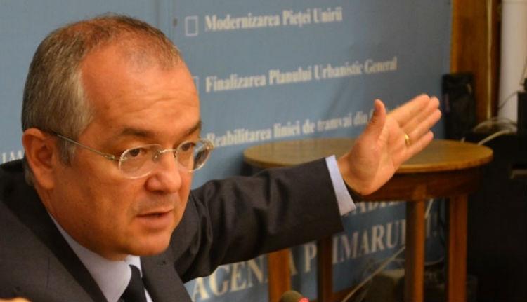 Kolozsvári táblaper: fellebbezést követelnek román civil szervezetek Emil Boctól