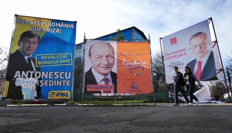 Az ügyészség is vizsgálja a csalásgyanús 2009-es elnökválasztást