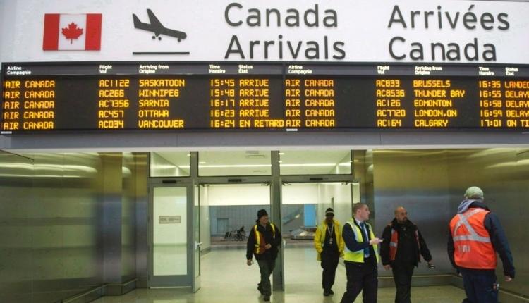 Itt a vízummentes kanadai beutazás a román állampolgárok számára