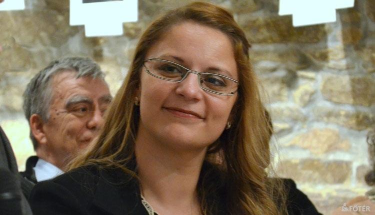 """Oláh Emese: """"Kolozsvár ajtaja nyitva áll a CEU előtt"""""""