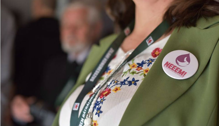 Megerősítette a női kvótát az RMDSZ kongresszusa