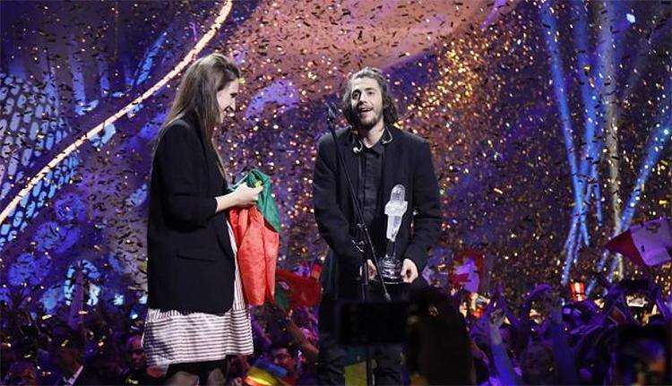 Eurovízió: Románia hetedik, Magyarország nyolcadik lett