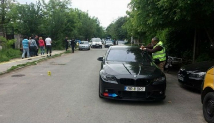 Meghalt a Brăilán meglőtt férfi