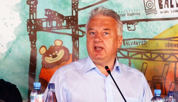 Semjén: a magyar-román viszony problémái miatt a román fél készülékében van a hiba