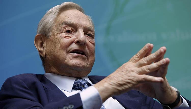 A Soros-birodalom a volt kommunista Európában