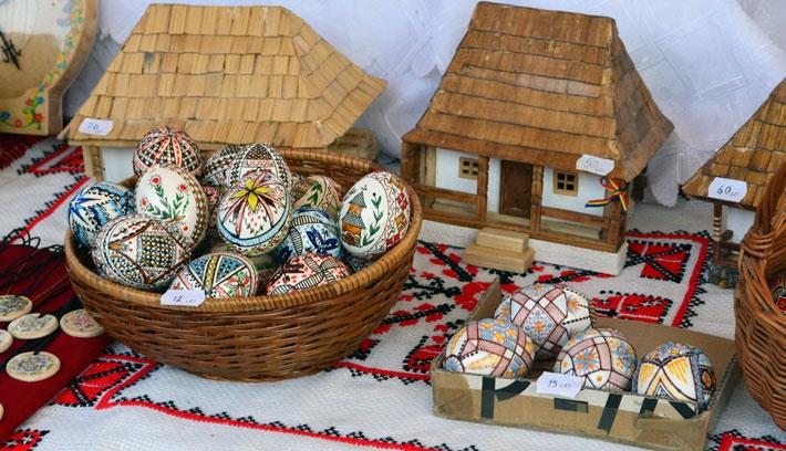 Romániába is került mérgezett tojás