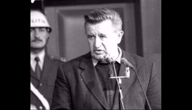 Meghalt Tudor Postelnicu, a kommunista Szeku volt vezetője