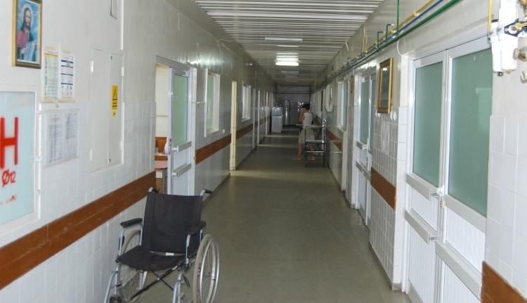 A harmadik romániai kórház került teljes karanténba, egy másikban mindenki felmondott