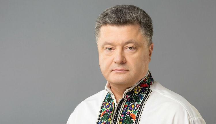 Porosenko megvédte a kisebbségellenes ukrán oktatási törvényt