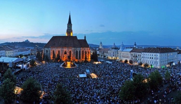 Miért hagytam ott Bukarestet és jöttem Kolozsvárra