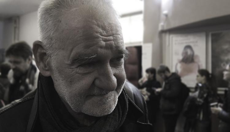 Tarr Béla: az emberi méltóságról szól minden, amit csináltam (VIDEÓ)
