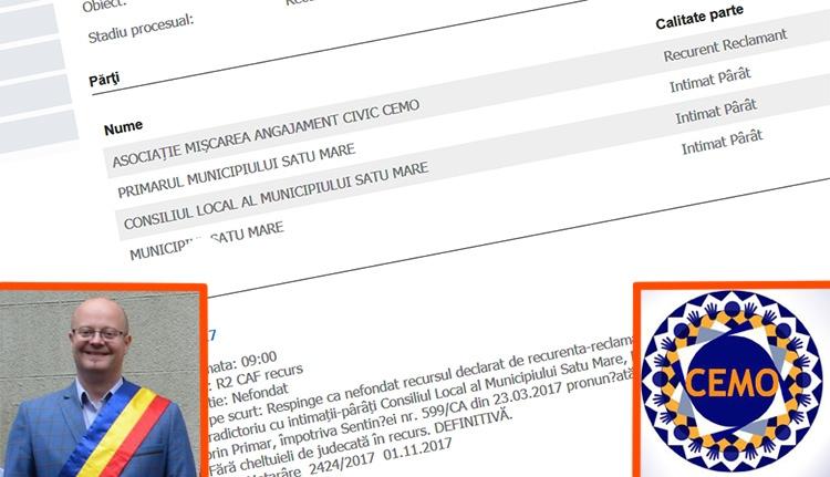 """""""Dicsőség"""": Kereskényi Gábor legyőzte a nyelvi jogokért pereskedő Cemót"""