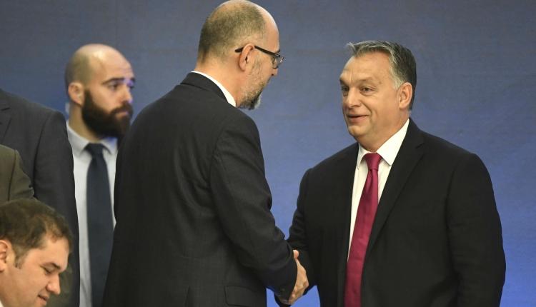 Orbán: a nemzetegyesítés megvolt, most jön nemzetépítés